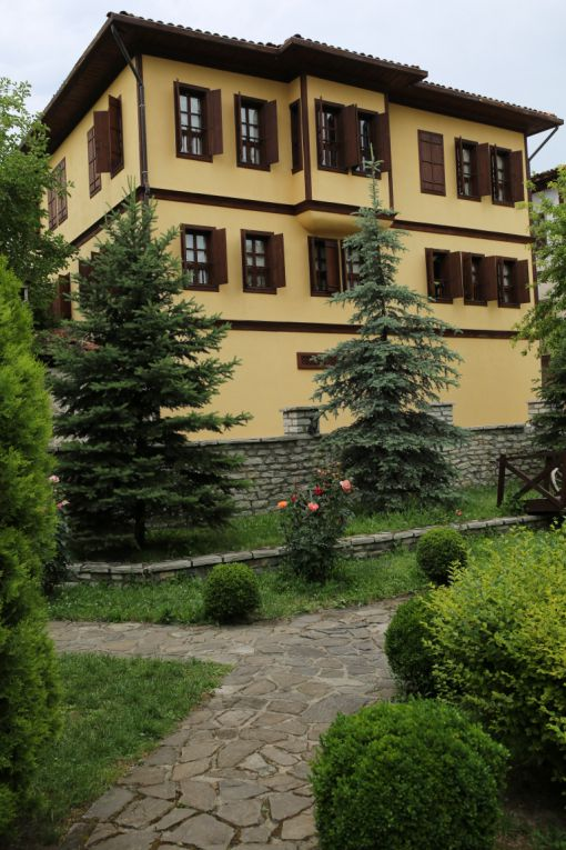 safranbolu-otel