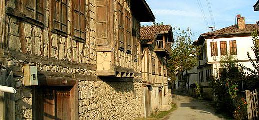 Safranbolu Yörük Köyü