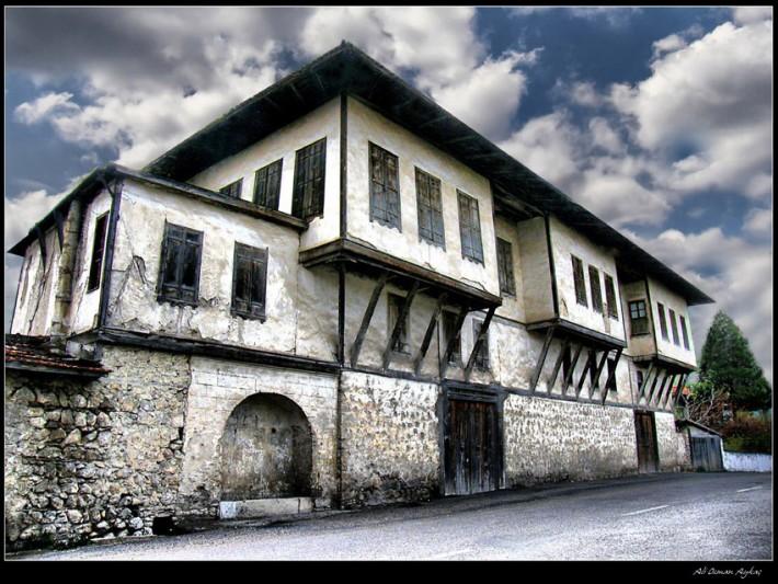 Safranbolu evleri2